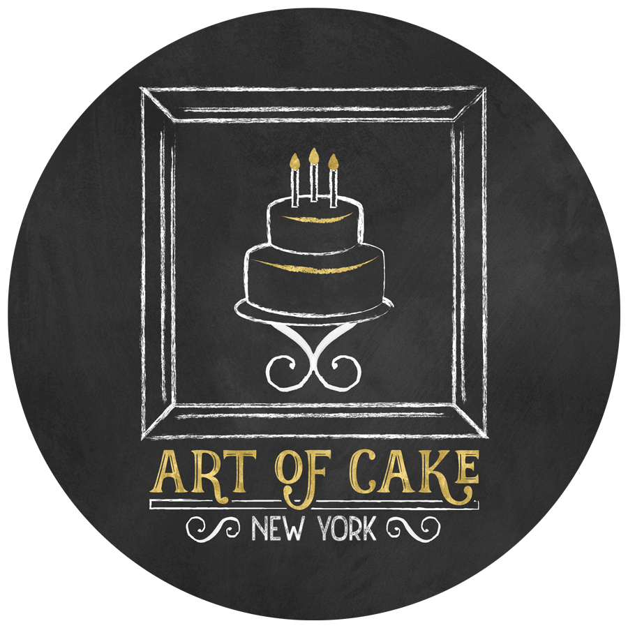 Art Of Cake New York Logo