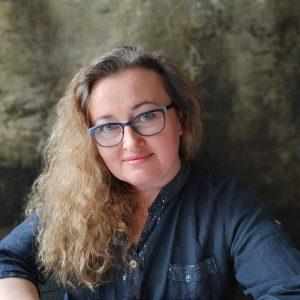 Katarzyna Koczorowska
