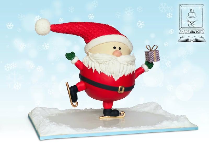 AkademiaTortu Santa